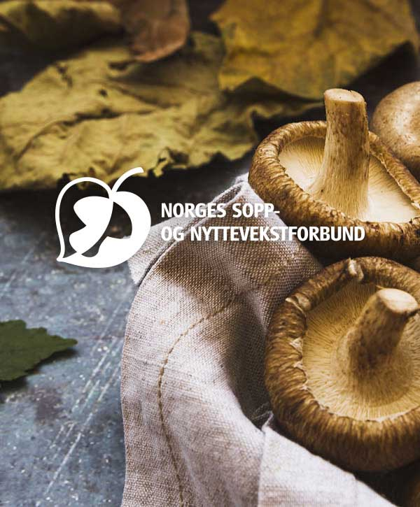 Norges sopp- og nyttevekster prosjekt