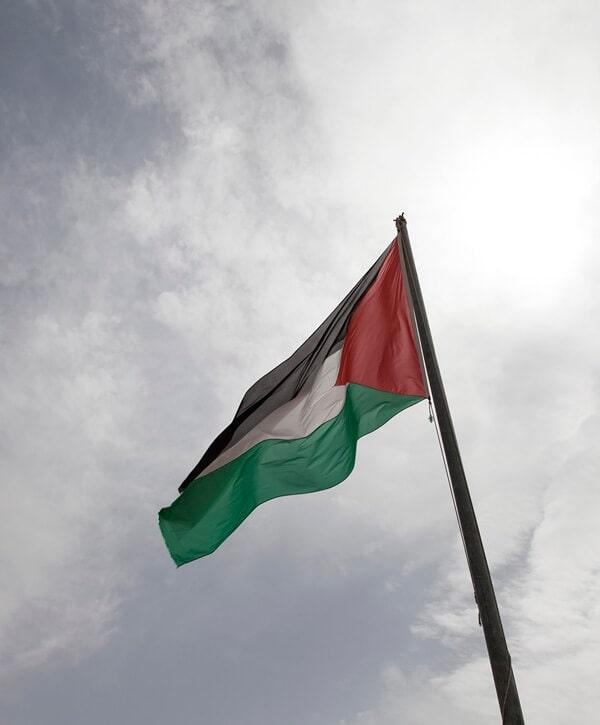 palestina prosjekt