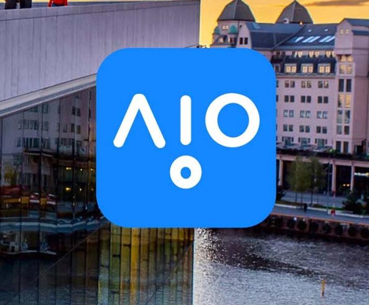 Aktiv i Oslo prosjekt